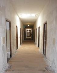Dachau, Mnchen (agosto 2009) (Matt FCSP Murphys) Tags: mnchen shoa monaco campo dachau memoria baviera concentramento