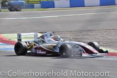 MSA Formula - R3 (14) Sennan Fielding (Collierhousehold_Motorsport) Tags: f4 carlin btcc arden toca msa doubler doningtonpark fortec formula4 msaformula fiaf4