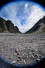 Fox Glacier - 08 (coopertje) Tags: newzealand glacier foxglacier southisland nieuwzeeland gletsjer