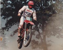 Viarengo Piero (motocross anni 70) Tags: honda 1982 motocross 250 motocrosspiemonteseanni70 pieroviarengo