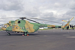 GDR Air Force Mil Mi-8T 927 GWW 23-04-16 (Axel J.  Aviation Photography) Tags: airport outdoor aircraft aviation aeroplane helicopter airline flughafen avio flugzeug aeropuerto  flugplatz avion airfield aviao aviones hubschrauber vliegtuig  aviacin  luftfahrt luchthaven  927 fluggesellschaft luchtvaart  milmi8 gww militaryhistorymuseum militaerhistorischesmuseum gdrairforce berlingatowclosed