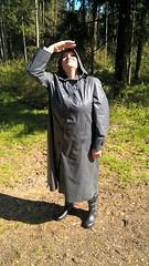 WP_20160429_10_20_54_Pro (Kleppergarry) Tags: vintage rubber latex raincoat klepper kleppermantel gummimantel regenmante