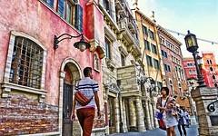 Cinque posti originali per imparare l'inglese all'estero (ViaggioRoutard) Tags: viaggi estero inglese corsi lingue