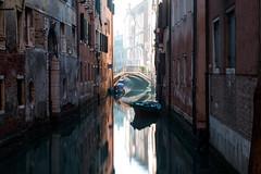 Venice (Michael Clayton Potts) Tags: travel venice winter vacation sky italy holiday colour water sunrise nikon lagoon canals unesco adventure po venetian nikkor venezia burano discover stmarkssquare veneto piave travelphotography nikond800 travelonfilm