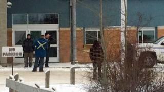 加拿大发生校园枪击案致四人死