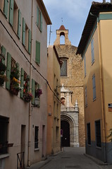 Rue Pasteur, Cret, Vallespir, Roussillon, Pyrnes Orientales, Languedoc, France. (byb64) Tags: street france town calle frankreich europa europe village strasse eu ciudad 66 via stadt ruelle rue francia roussillon ville citta ue languedocroussillon pyrnesorientales rossell cret vallespir roselln rossiglione linguadocarossiglione languedocroselln pireneiorientali pirineosorientales llenguadocrossell pirineusorientals pirenusorientals