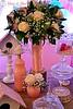Festa Pássaros (guriadepapel) Tags: party flores verde birds cake vidro azul kids de crochet centro rosa passarinho pássaro infantil jardim bebê bolo feltro papel festa decoração mesa casinha chá cúpula encantado fraldas rosetas gaiolas