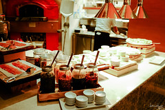 The Pantry (Daniel Y. Go) Tags: food fuji philippines pantry dusitthani x100t fujix100t