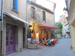 2010 09 08 Francia - Linguadoca Rossiglione - Carcassonne_0809 (Kapo Konga) Tags: francia carcassonne ferie languedocroussillon 2star citta cittamedievale