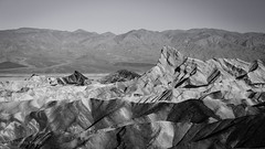 Zabriskie Point, Death Valley NP, CA (Thomas Frejek) Tags: california usa us deathvalley zabriskiepoint kalifornien deathvalleynationalpark 2013 taldestodes