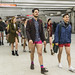 no pants subway ride montreal 2016 - 92
