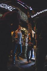 [2012] 076 New York (- Lee.) Tags: life street new york city nyc trip travel cidade portrait people sun ny film look arquitetura by architecture night photoshop vintage dark walking lights daylight energy colorful nightlights fuji photographer nightout spirit manhattan grain lofi streetphotography sunny august retro fisheye korean fujifilm streetphoto nightlife rua passing filme 15mm feelings 2012 highiso vibe chillout passingby 2015 filmlook x100 superwide photographer korean vsco positivefeeling x100t c400h1