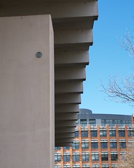 More Hall Annex (Frank Fujimoto) Tags: seattle uw architecture wa