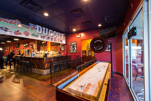 Primetime Sports Bar & Grill - January 2016