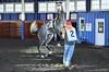2015-12-19 (49) r7 #2 Keepyuriondabalado (JLeeFleenor) Tags: photos photography md marylandracing marylandhorseracing racing laurelpark horses thoroughbreds equine equestrian cheval cavalo cavallo cavall caballo pferd paard perd hevonen hest hestur cal kon konj beygir capall ceffyl cuddy yarraman faras alogo soos kuda uma pfeerd koin حصان кон 马 häst άλογο סוס घोड़ा 馬 koń лошадь grey gray dance paddock maryland