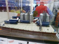 Spielwarenmesse Nrnberg 2016 (Paul David Smith (Widnes Road)) Tags: nuremberg messe nrnberg modelleisenbahn modelrailway spielwarenmesse 2016