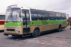 Village Coaches (Vernon C Smith) Tags: bus village rally 2006 cobham coaches