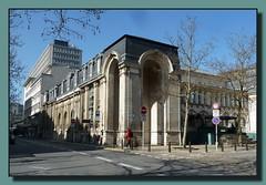 Stadt Luxemburg - Badeanstalt (p_jp55 (Jean-Paul)) Tags: baths luxembourg luxemburg saarlorlux stadtluxemburg badeanstalt ltzebuerg cityofluxembourg villedeluxembourg stadltzebuerg tablissementdebains