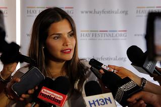Hay Festival Medellín 2016