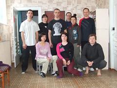 Iliqchuan in Kharkiv 9-11.03.2007