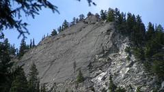 Choss is Boss Part 2 (Dru!) Tags: canada unguessed bc britishcolumbia granite slab waiibc