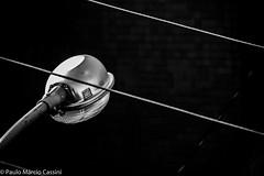 Em baixa foto 1-8 (Paulo Mrcio Cassini) Tags: blackandwhite luzes pretoebranco cabos suavidade claridade
