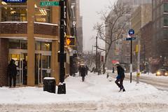 Snowstorm Jonas-25 (Diacritical) Tags: snow brooklyn iso800 pattern jonas blizzard 70 f50 2470mmf28 0ev nikond4 nikoncorporation sec secatf50 douglascpalmer2014 january232016 snowstormjonas