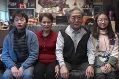 First day of Lunar Calendar (Alfred Life) Tags: leica home 35mm f14 father taiwan grand m grandparents taipei   summilux  asph grandmom m9      6bit  m3514 leicam9 m9p m35mmf14 leicam9p