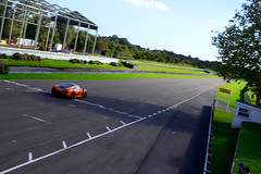 NOBLE M600 and a long straight what more could you want (dale hartrick) Tags: supercar goodwood noble trackday m600 petersaywell noblem600