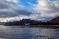 Loch Linnhe 3 (Glesgaloon) Tags: highlands westcoast fortwilliam ardgour lochlinnhe sealoch greatglen corrannarrows greatglenfault