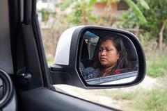 El rostro (raulmadrid1) Tags: travel mxico nikon roadtrip adventure jungle chiapas tzotzil sancristbal