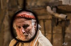 El ferrer i la forja (Alvaro Villoria) Tags: christmas navidad nol nadal lleida pessebre pesebre lasegarra santguimdelaplana pessebredelsoficisperduts