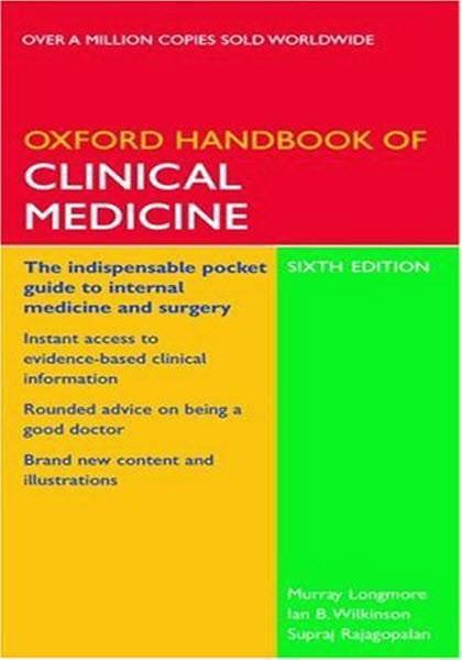 Ebook free download oxford handbook