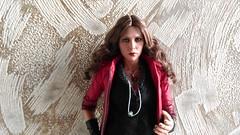 Scarlet Witch (bernardwan168) Tags: scarlet witch