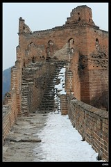 nEO_IMG_DP1U5768 (c0466art) Tags: trip travel winter light mountain snow beautiful wall canon landscape climb photo high amazing scenery view great wide chinese 2015 1dx c0466art