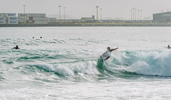 2.22.16 Harbor (airinnajera) Tags: ocean beach hawaii nikon surf waves aaron culture sunny maui local bodyboarding bodyboard najera 200400mm d4s