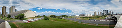 Panorama of the Braslia skyline (Frans Harren) Tags: blue brazil panorama building green grass braslia museum clouds geotagged theater library bra distritofederal oscarniemeyer geo:country=brazil geo:state=distritofederal exif:aperture=40 setorculturalnorte exif:isospeed=80 geo:city=braslia geo:lat=1579267807 geo:lon=4788148647 geo:lat=15792678066667 geo:location=setorculturalnorte geo:lon=47881486466667