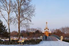 Saint Nicholas Church  (*dans) Tags: china snow church heilongjiang hotel  russian  harbin    hrb  saintnicholaschurch russianstyle    heilongjiangprovince      harbinvolgamanorhotel harbinvolgamanor