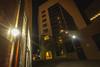 _DSC7810 (CassinStacy) Tags: new film night portraits mexico downtown albuquerque short hyundai genisis downshift
