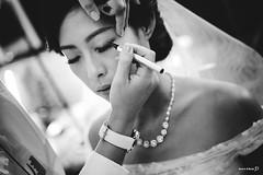 10-1 (Jerrychenfoto) Tags: life wedding portrait people woman flower sexy love photography photo pretty sweet taiwan taipei wish pure 婚禮 婚禮紀錄 lovephoto 婚禮紀實 portraitcollection 老爺大飯店 portraitcollections
