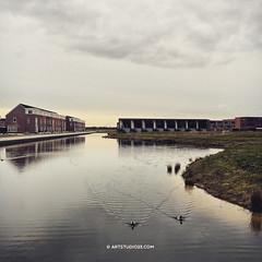 Waterdonken_Artstudio23_008 (Dutch Design Photography) Tags: new architecture fotografie natuur workshop breda blauwe miksang wijk zien huizen luchten uur hollandse fotogroep waterdonken