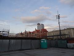 Przystanek Katowice 05.03.2016 036 (urszmacz) Tags: stary katowice spacer tramwaj przystanek niadanie