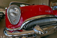 1954 Buick Roadmaster Convertible Model 76 CX (theleakybrain) Tags: classic cars for 1 buick model sale convertible 1954 cx april 76 ellingson roadmaster 2016 p1420124