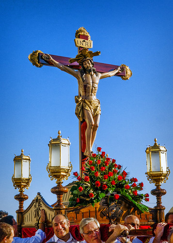 """(2014-06-27) - Bajada Vía Crucis - Luis Poveda Galiano (09) • <a style=""""font-size:0.8em;"""" href=""""http://www.flickr.com/photos/139250327@N06/25610648855/"""" target=""""_blank"""">View on Flickr</a>"""