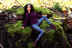 Raquelle (hadley_midge) Tags: doll dolls barbie mattel 2014 2015 2013 raquelle