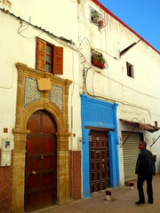Rabat -  (simon_berlin62) Tags: life street old travel house colour photography doors northafrica morocco maroc medina colourful maison marokko rabat  2016   nordafrika afriquedunord