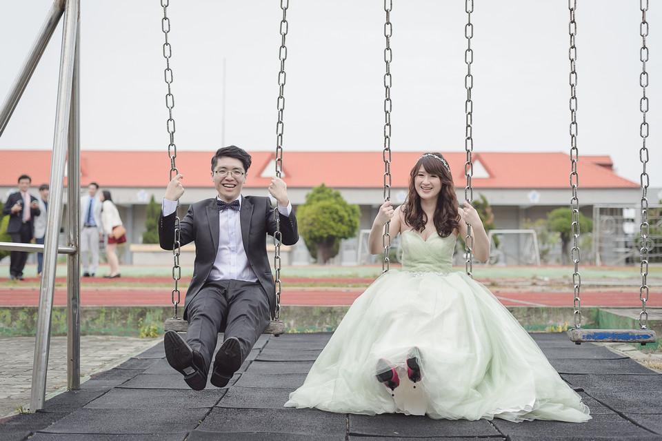 婚禮攝影-台南北門露天流水席-085