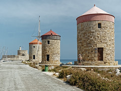 Rhodes (martin_swatton) Tags: sea sun holiday olympus april pro 28 rhodes omd em1 polariser 1240 mzuiko