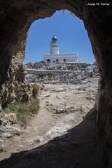EL FAR DE CAVALLERIA (Menorca, agost de 2015) (perfectdayjosep) Tags: lighthouse faro far menorca balears illesbalears minorica perfectdayjosep fardecavalleria fardecavalleriamenorca cavallerialighthouseinmenorca