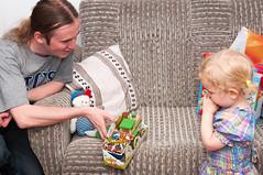 DSC_1175.jpg (Kaminscy) Tags: birthday girl traktor room poland gift warszawa pl urodziny prezent mazowieckie zabawka solenizantka 2urodziny pokój marekpasierb